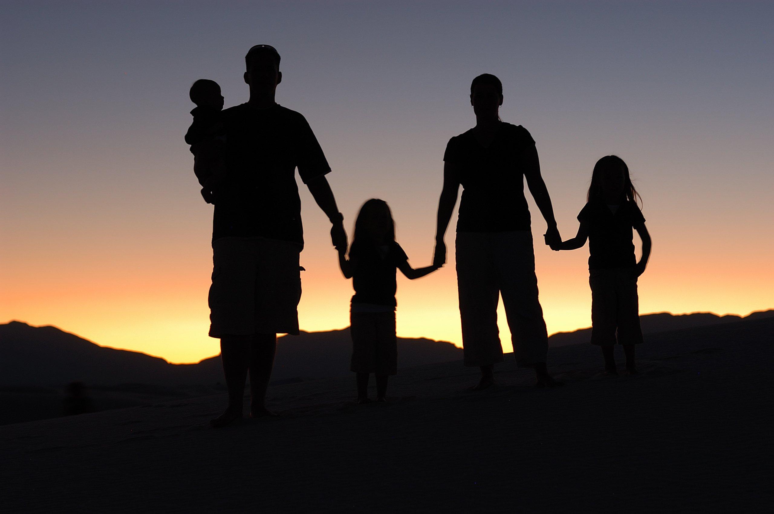 Genitori e senso di inadeguatezza