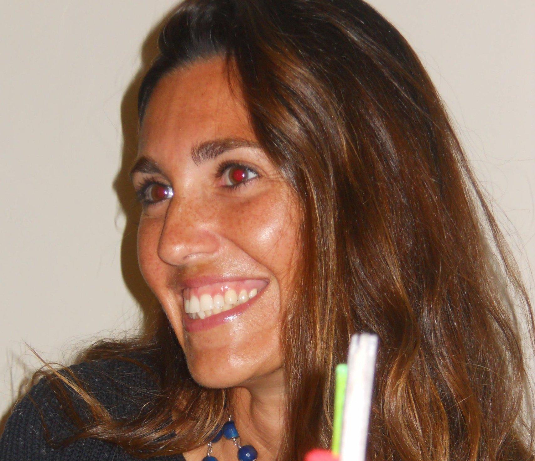 Marcella Ravazzini