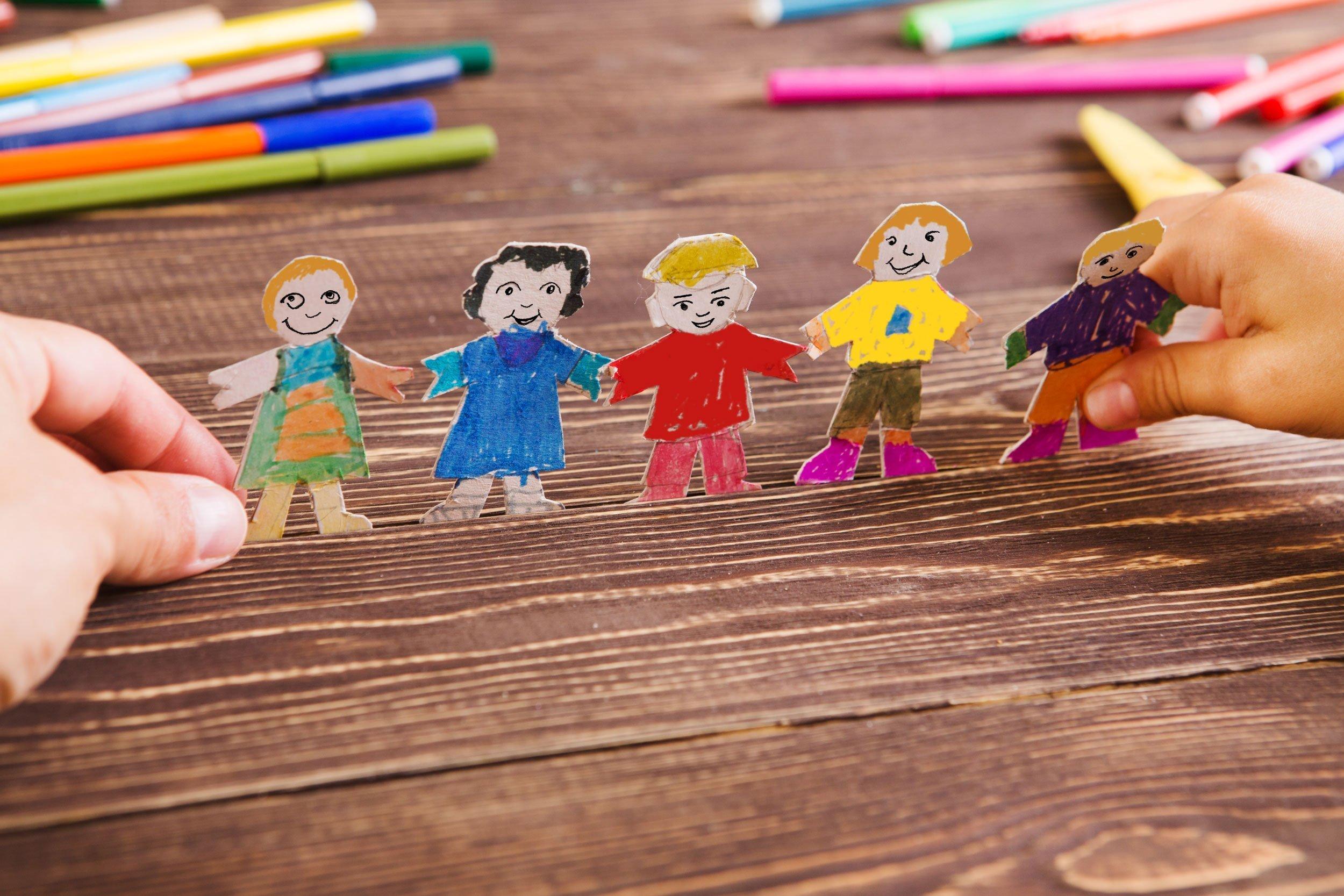 Come allenare la resilienza nei bambini