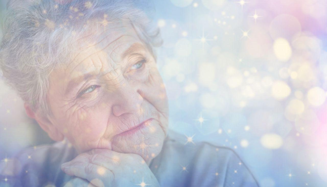 L'anziano e il sogno